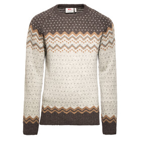 Fjällräven Övik Knit Sweater Men Sand